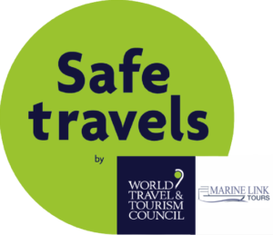 WTTC Safe Travels Stamp